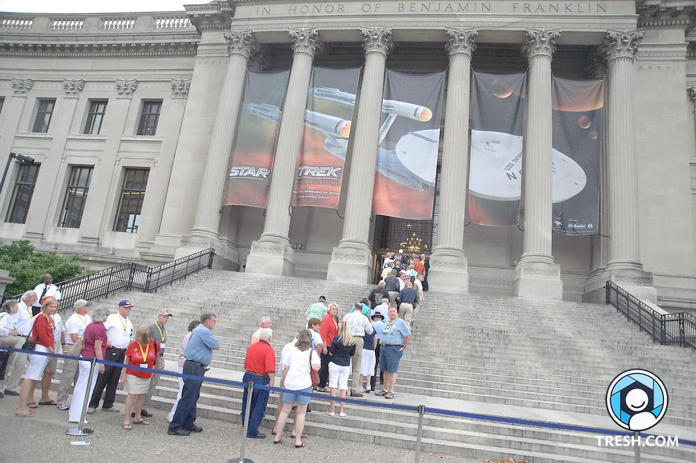 Vacation photos - weekend trip to Philadelphia, PA...July 4, 2009.Philadelphia, PA