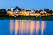 Villa Maria, Halsey Lane, Water Mill, NY, Select Top 20