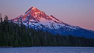Oregon, Lost Lake