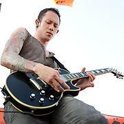 2011-07-19 Mayhem Fest - Trivium