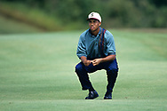 940227/Blue Canyon GC, Phuket, Thailand/Photo Mark Newcombe/Johnnie Walker Classice 1994<br />