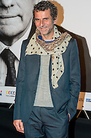 Eric Lartigau attends the Opening Ceremony of the 7th Film Festival Lumiere on October 12, 2015 in Lyon, France.