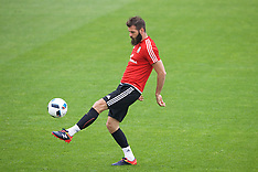 160604 Wales Training