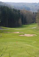 BELGIE - Golfbaan GC Durbuy - FOTO KOEN SUYK