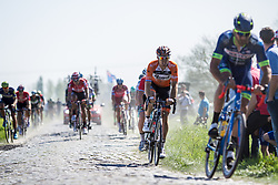 Secteur 25, Briastre à Solesmes, 2017 Paris-Roubaix, France, 9 April 2017, Photo by Thomas van Bracht / Peloton Photos Troisvilles à Inchy, 2017 Paris-Roubaix, France, 9 April 2017, Photo by Thomas van Bracht / Peloton Photos