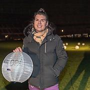 NLD/Amsterdam/20191209 - Aftrap KWF lampionnenactie, Roy Donders