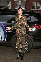 Nadine Shah car arrival