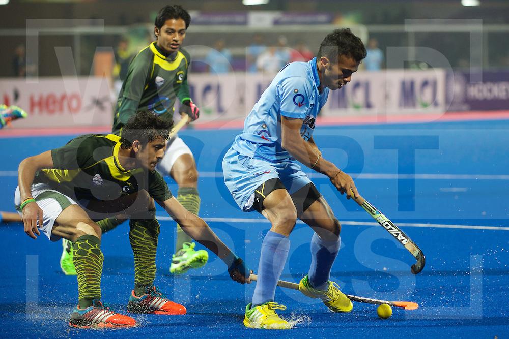 20 IND vs PAK : Lalit Upadhyay