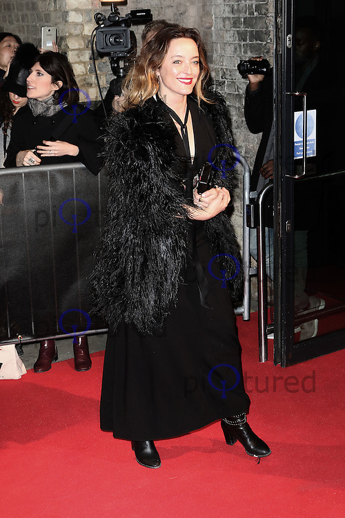 Alice Temperley, The Naked Heart Foundation's Fabulous Fund Fair, Roundhouse, London UK, 21 February 2017, Photo by Richard Goldschmidt