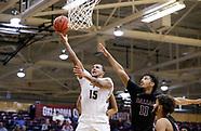 OC Men's Basketball vs Dallas Christian College - 11/13/2018
