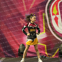 1096_Huddersfield Giants - Youth Individual Cheer