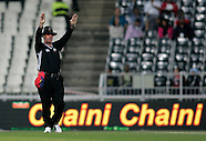 CLT20 Opening Ceremony and Match 1 Indians v Lions