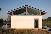 Haddenham Low Farm, Office