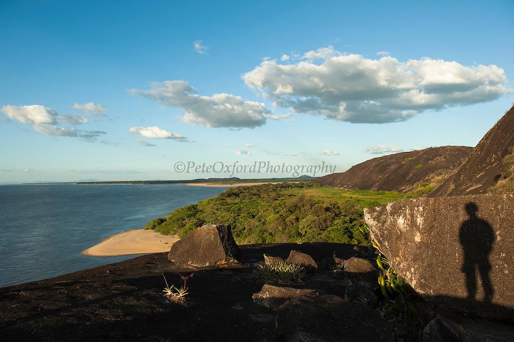 Orinoco River, 110 Km north of Puerto Ayacucho. Apure Province, VENEZUELA. South America.