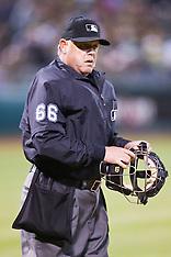 20100507 - Tampa Bay Rays at Oakland Athletics (Major League Baseball)
