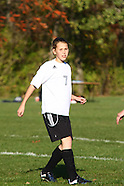 Soccer 2010 Girls Modified Salamanca vs  Cass Valley