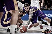 Micov Vladimir <br /> A|X Armani Exchange Milano - Umana Reyer Venezia <br /> LBA Final Eight 2020 Zurich Connect - Semifinale<br /> Basket Serie A LBA 2019/2020<br /> Pesaro, Italia - 15 February 2020<br /> Foto Mattia Ozbot / CiamilloCastoria