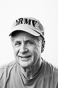 Frank Matyoka<br /> Army<br /> E-4<br /> Infantry<br /> Nov. 7, 1967 - Nov. 6, 1969<br /> Vietnam<br /> <br /> Veterans Portrait Project<br /> Springfield, MA