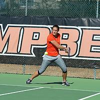 Women Tennis vs ECU