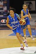 DESCRIZIONE : Pomezia Nazionale Italia Donne Torneo Citt&agrave; di Pomezia Italia Olanda<br /> GIOCATORE : giorgia sottana<br /> CATEGORIA : palleggio<br /> SQUADRA : Italia Nazionale Donne Femminile<br /> EVENTO : Torneo Citt&agrave; di Pomezia<br /> GARA : Italia Olanda<br /> DATA : 26/05/2012 <br /> SPORT : Pallacanestro<br /> AUTORE : Agenzia Ciamillo-Castoria/GiulioCiamillo<br /> Galleria : FIP Nazionali 2012<br /> Fotonotizia : Pomezia Nazionale Italia Donne Torneo Citt&agrave; di Pomezia Italia Olanda