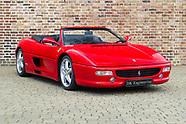 Dk Engineering - Ferrari 355F1 Spider