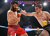 CAGE WARRIORS MMA