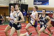 10 - Men 1 Mile Run Finals