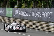 Le Mans 24hr 2016