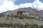 India, Ladakh region state of Jammu and Kashmir, Nimu Monastery