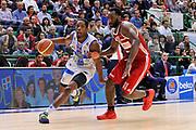 DESCRIZIONE : Campionato 2014/15 Dinamo Banco di Sardegna Sassari - Openjobmetis Varese<br /> GIOCATORE : Jerome Dyson<br /> CATEGORIA : Palleggio Penetrazione<br /> SQUADRA : Dinamo Banco di Sardegna Sassari<br /> EVENTO : LegaBasket Serie A Beko 2014/2015 GARA : Dinamo Banco di Sardegna Sassari - Openjobmetis Varese DATA : 19/04/2015 SPORT : Pallacanestro AUTORE : Agenzia Ciamillo-Castoria/C.Atzori <br /> Predefinita :