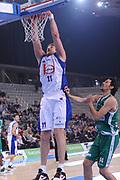 DESCRIZIONE : Torino Coppa Italia Final Eight 2012 Quarto Di Finale Bennet Cantu Sidigas Avellino<br /> GIOCATORE : Denis Marconato<br /> CATEGORIA : schiacciata<br /> SQUADRA : Bennet Cantu <br /> EVENTO : Suisse Gas Basket Coppa Italia Final Eight 2012<br /> GARA : Bennet Cantu Sidigas Avellino<br /> DATA : 17/02/2012<br /> SPORT : Pallacanestro<br /> AUTORE : Agenzia Ciamillo-Castoria/M.Marchi<br /> Galleria : Final Eight Coppa Italia 2012<br /> Fotonotizia : Torino Coppa Italia Final Eight 2012 Quarto Di Finale Bennet Cantu Sidigas Avellino<br /> Predefinita :