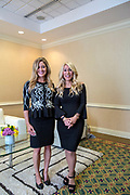 Pictured: Renee Becker Bourbeau and Lori Greiner<br />