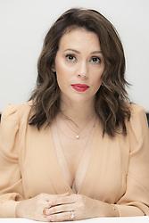 August 9, 2018 - Hollywood, CA, USA - Alyssa Milano stars in the TV series Insatiable  (Credit Image: © Armando Gallo via ZUMA Studio)