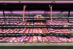 Metcash Food & Grocery - IGA Dareton Plus Liquor<br /> April 3, 2019: IGA Dareton Plus Liquor, Dareton, Victoria (VIC), Australia. Credit: Pat Brunet / Event Photos Australia, https://eventphotos.com.au