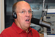 Right wing talk show host Neal Boortz