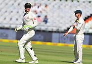 South africa vs Australia 3rd test 22 Mar 2018- Day 2-