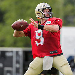 07-28-2019 New Orleans Saints Training Camp
