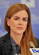 14.SEPT.2010. TORONTO<br /> <br /> NICOLE KIDMAN ATTENDS THE PRESS CONFRENCE FOR NEW FILM THE RABBIT HOLE AT THE 35TH TORONTO FILM FESTIVAL IN TORONTO.<br /> <br /> BYLINE: EDBIMAGEARCHIVE.COM<br /> <br /> *THIS IMAGE IS STRICTLY FOR UK NEWSPAPERS AND MAGAZINES ONLY*<br /> *FOR WORLD WIDE SALES AND WEB USE PLEASE CONTACT EDBIMAGEARCHIVE - 0208 954 5968*