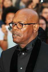 Samuel L Jackson, GQ Men of the Year Awards, Royal Opera House, London UK, 03 September 2013, (Photo by Richard Goldschmidt)