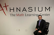 Peter Markowitz, CEO of Mathnasium.