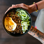 Wagamama Fort Point Boston Opening