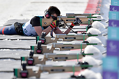 March 13th 2018 - Para Biathlon
