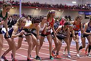 Event 11 Women 3000M