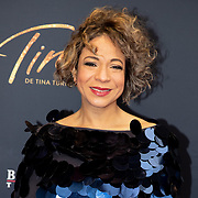 NLD/Utrecht/20200209 - Start inloop Tina Turner musical, Nurlaila Karim