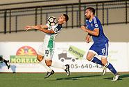 OKC Energy FC vs Reno 1868 FC - 8/2/2017