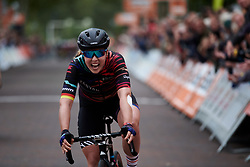 Lisa Klein (GER) wins Boels Ladies Tour 2019 - Stage 3, a 156.8 km road race starting and finishing in Nijverdal, Netherlands on September 6, 2019. Photo by Sean Robinson/velofocus.com
