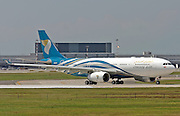 Oman Air, Airbus A330-243