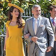 Meghan Markle & Prince Harry Wedding Wrap1