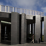 Building Name: GIANT'S CAUSEWAY VISITOR CENTRE	<br />
