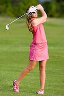 LPGA golfer Paula Creamer